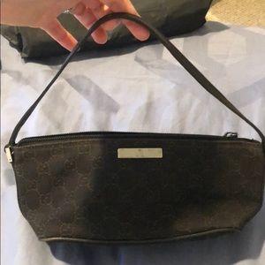 Gucci Bags - Gucci cosmetic bag